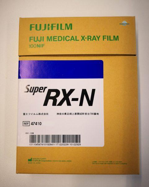 Fuji-Medical-x-ray-film-Super_RX-N