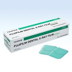 fuji-dental-x ray films