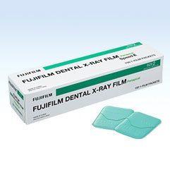 fuji-dental-x ray films