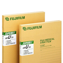 fuji-xray-film Super HR U