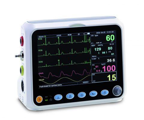 KMO101 ECG system