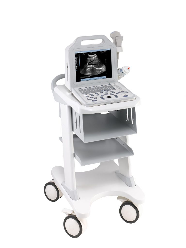 Portable Fully Digital Ultrasound System Supreme Image Quality