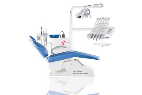Dental Unit Compact-Blue