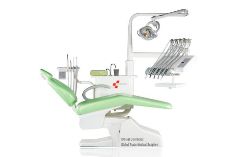 Dental Unit Compact-Green
