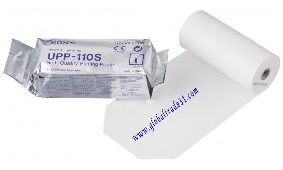 UPP-110S sony print media global trade medical supplies