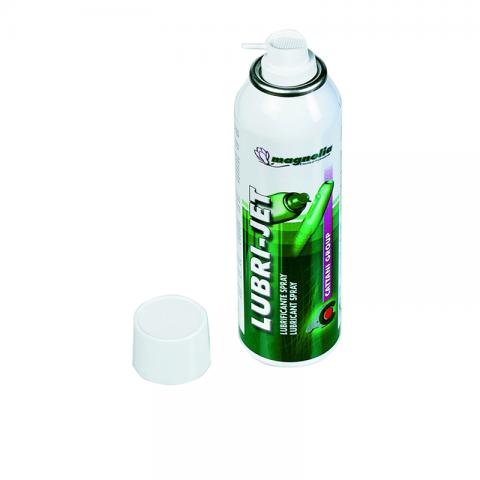 Lubri-Jet-Spray