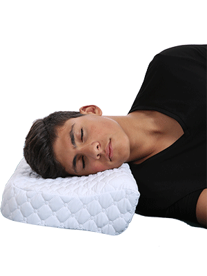Cervical Spine Support Pillow comfortable sleep no more pain headache