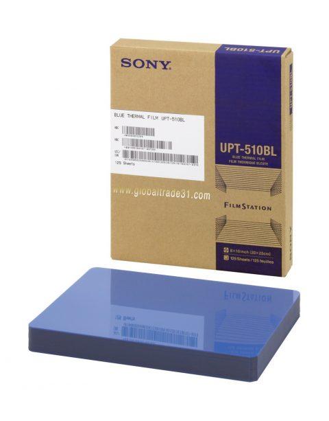 Sony UPT510BL Blue Thermal Film