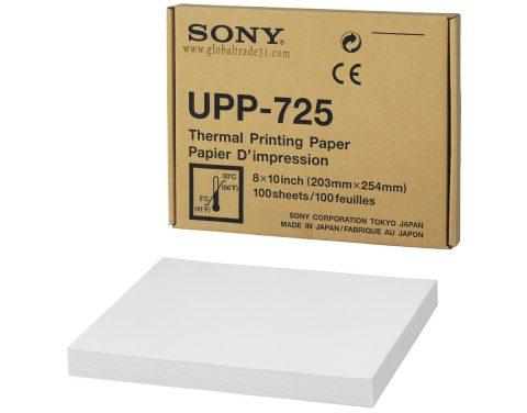 UPP725 8x 10 Print Paper