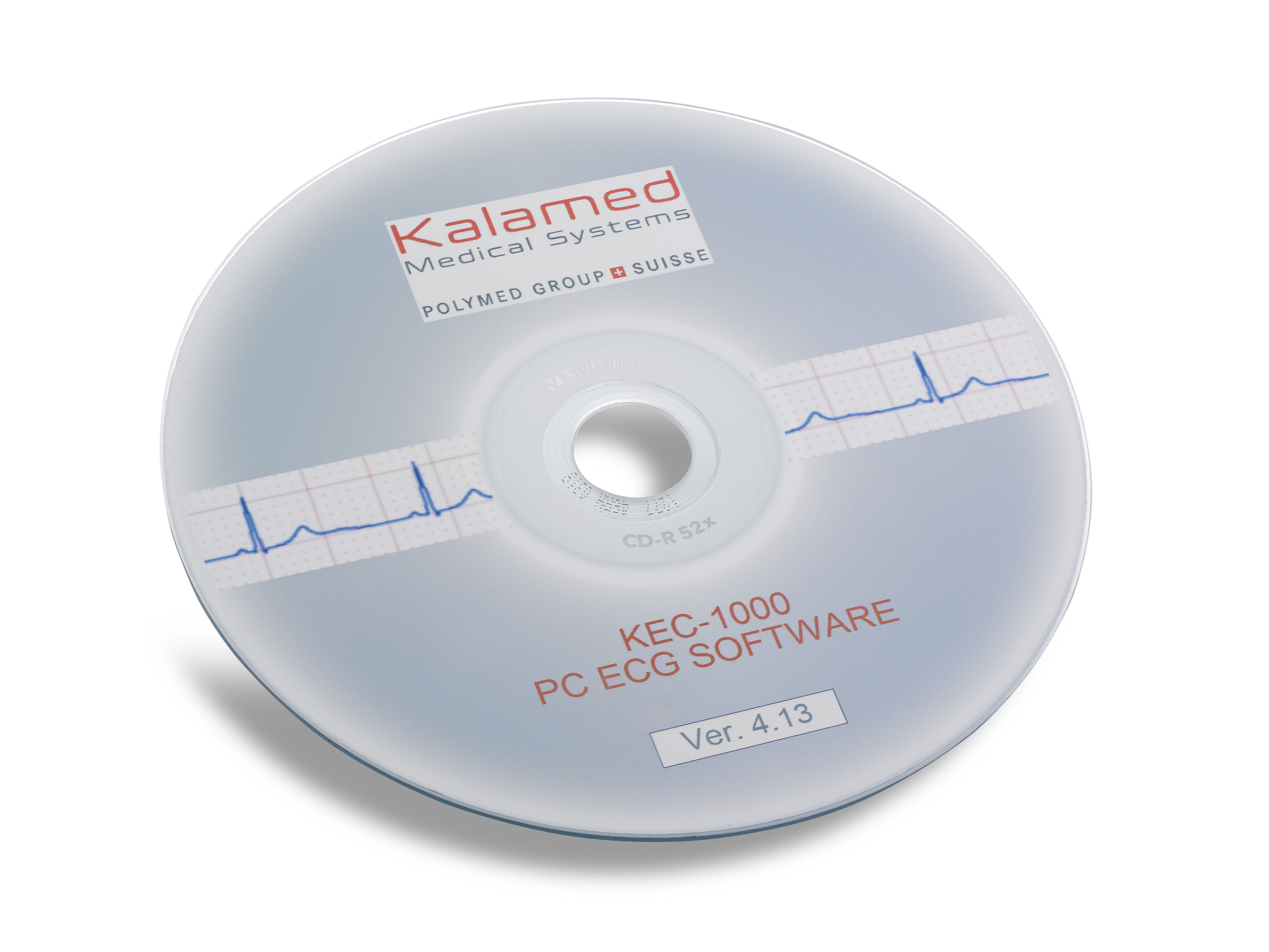 KEC1000-patient-monitor-software - Supplier of Medical